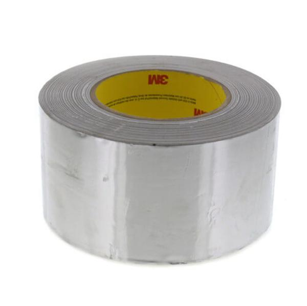 "3M - High Temperature Foil Tape (3"" x 150') - 3243"