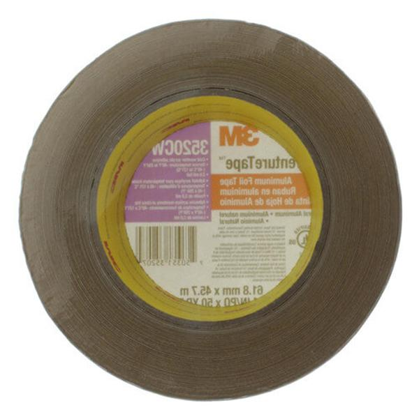 "3M - Foil Insulation Tape (2.5"" x 150') - 3520CW-2.5"