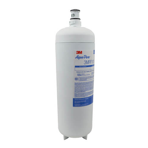 Aqua-Pure - 3MFF101 Full Flow Water System Replacement Filter Cartridge - 5613432