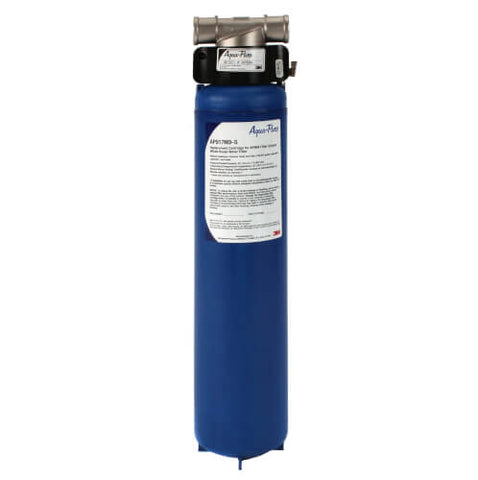 Aqua-Pure - AP904, 900 Series High Flow SQC Whole House Filtration System - 5621104