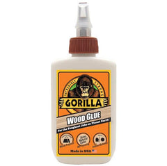 Gorilla Glue - Gorilla Wood Glue, 4 oz. - 6202003