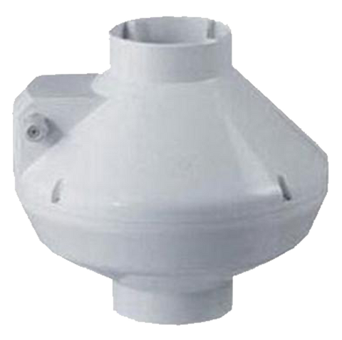 "Acme Miami - AFR Series Centrifugal Fan, Plastic Housing (4"") - AFR-100"