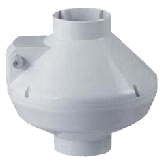 "Acme Miami - AFR Series Centrifugal Fan, Plastic Housing (8"")  - AFR-200"