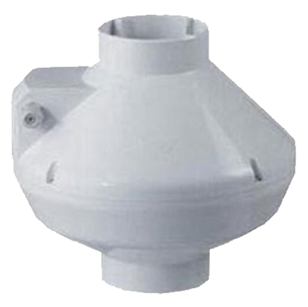 "Acme Miami - AFR Series Centrifugal Fan, Plastic Housing (6"") - AFR-150"