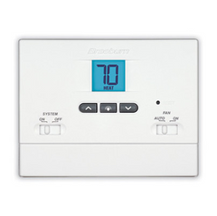 Braeburn - Single-Stage Economy Thermostat - 1000NC