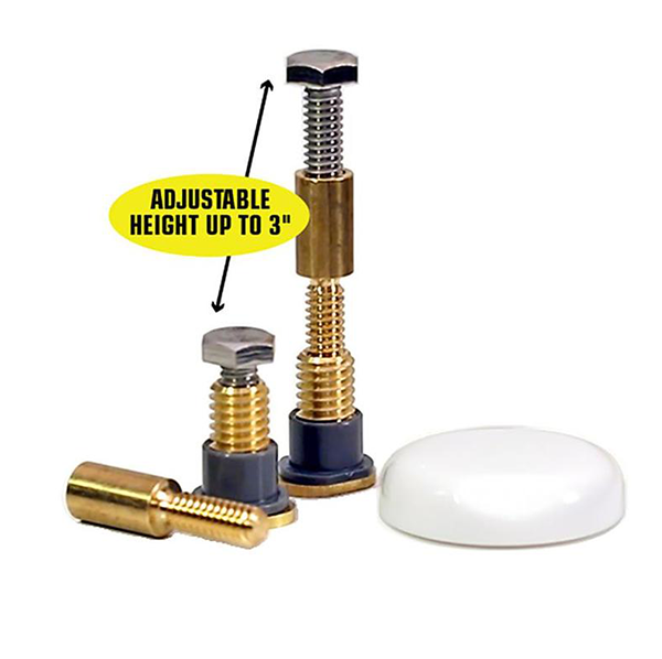 Danco - Zero Cut Bolts - 10770