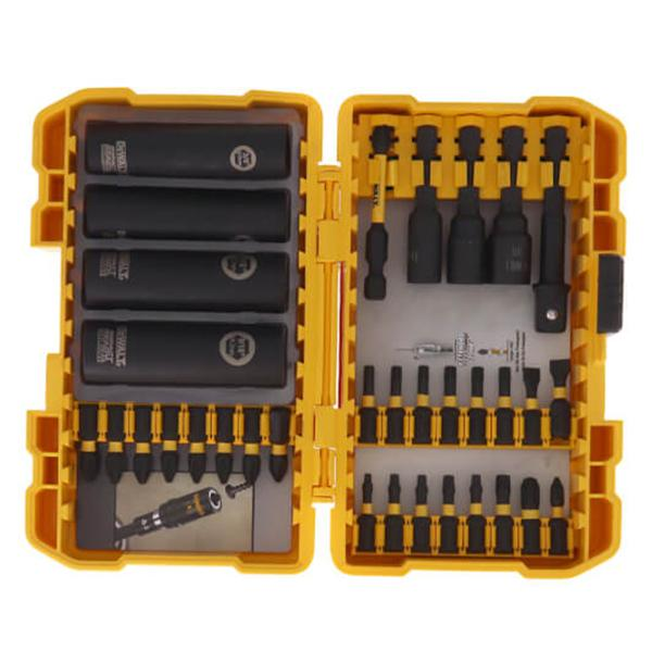 Dewalt - 35 Piece Impact Ready Screw Driving Set - DWA2T35IR