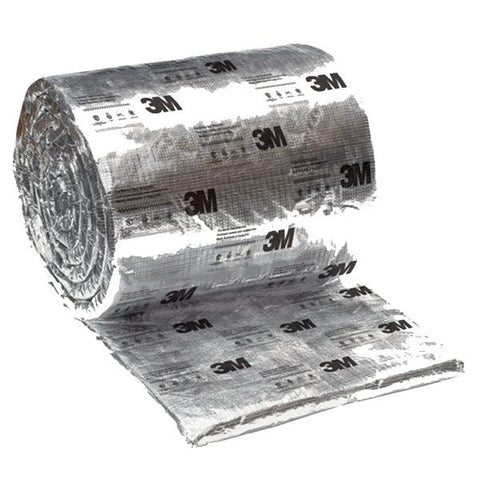 "3M - Fire Barrier Duct Wrap (48"" x 25') - FB48"