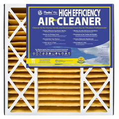 "Flanders - Replacement Air Cleaners, MERV 11 - 16"" x 25"" x 4.5"""