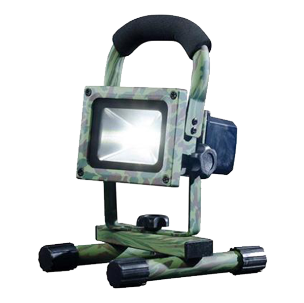 Flood-It - Pro Camo LED Floodlight - TK10CACW