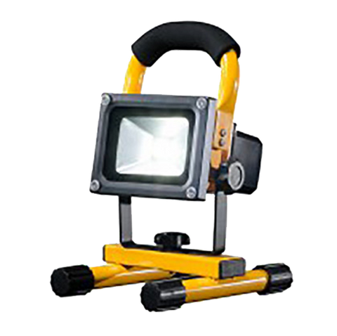 Flood-It - Yellow Flood-It Pro With Magpack Magnetic Feet - TK10YCW