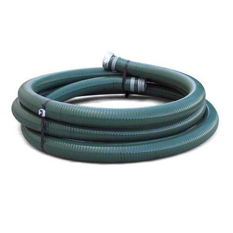 DuroMax - Water Pump 2'' 20 ft Suction Hose - HP0220S