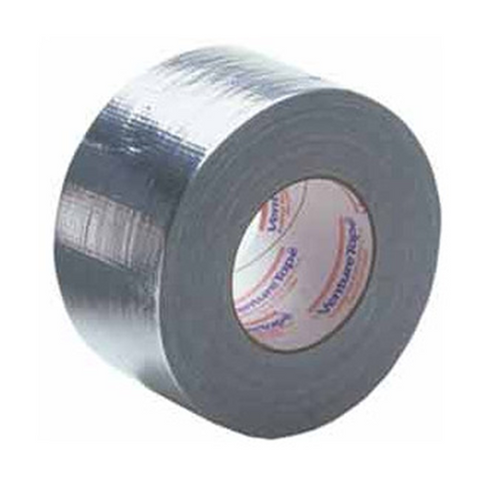 "3M - Metalized Cloth Duct Tape, Silver (2"" x 150') - 1502-S-2"