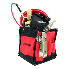 TurboTorch - PL-DLXPT Deluxe Portable Torch Kit - 0386-1397