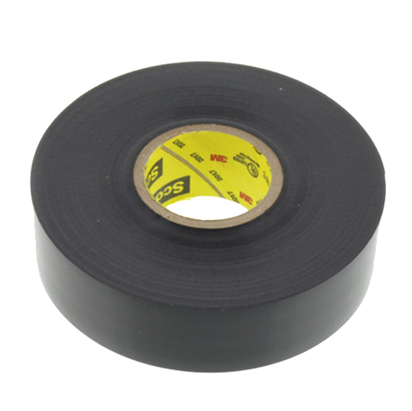 "3M - Super 33+ All Weather Vinyl Electrical Tape (3/4"" x 20') - ET33-20"