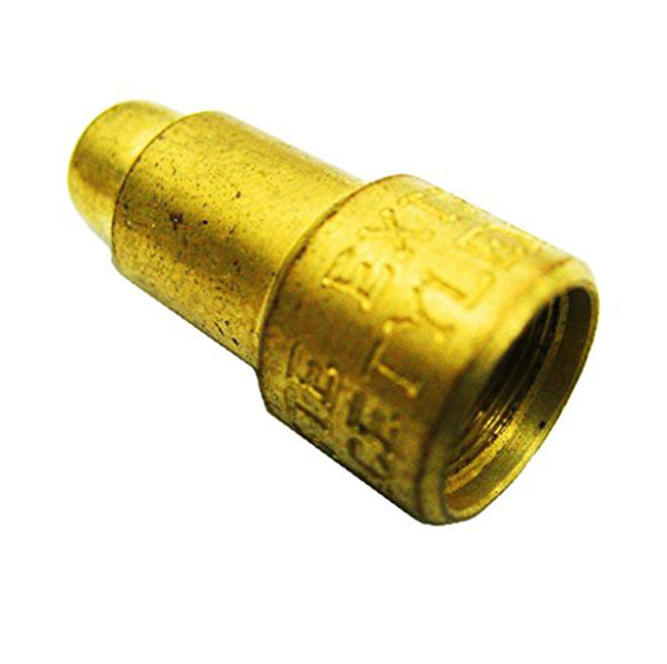 TurboTorch - 12A-TE Brass Replacement Tip End for PL-12A - 0386-1066