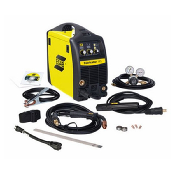 TurboTorch - ESAB Fabricator 141i Multi Process Welding System - W1003141