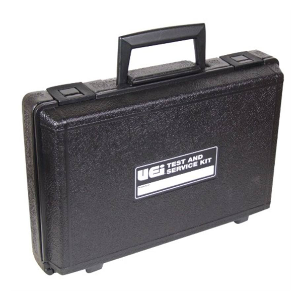 UEi - AC504 Carrying Case Three Compartments - AC504