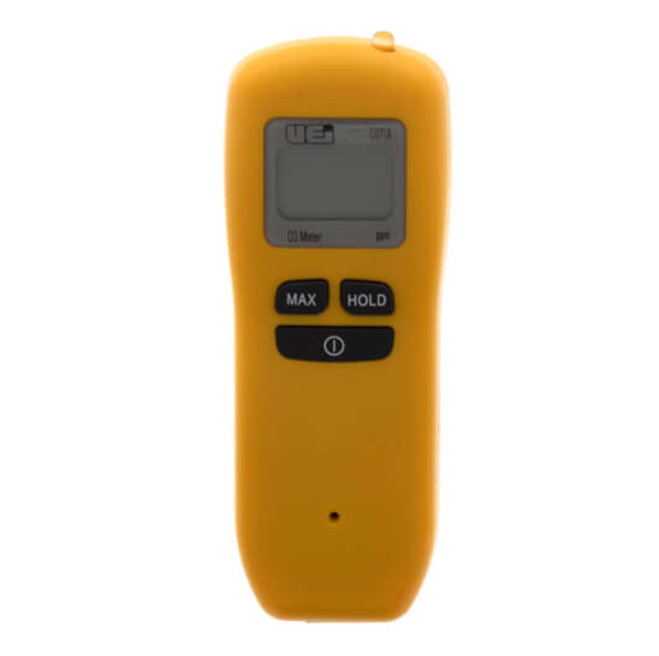 UEi - CO71A Carbon Monoxide Detector ( 0 to 999 ppm ) - CO71A