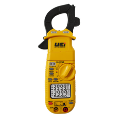UEi - DL379B G2 Phoenix Pro Dual Display Clamp Meter - DL379B
