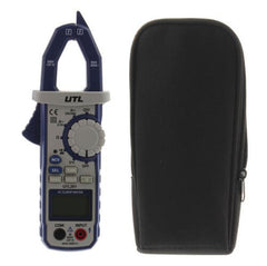 UEi - UTL261 Digital Clamp Multimeter (with Temperature) - UTL261