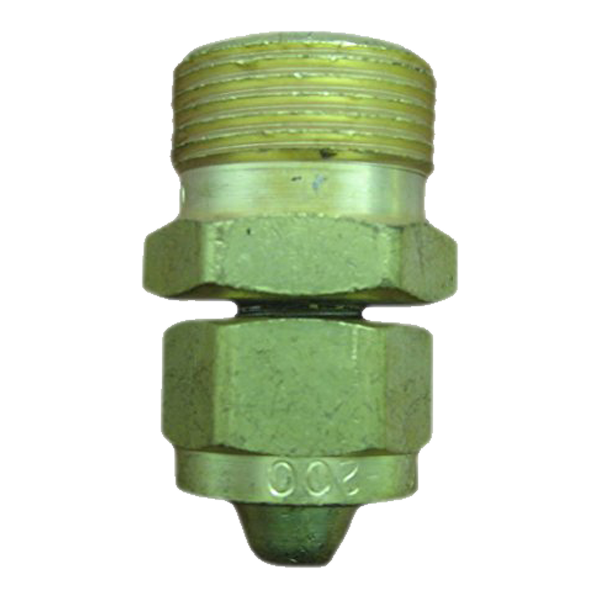 TurboTorch - Victor TurboTorch B-Regulator to MC Tank Adapter - 0386-0505