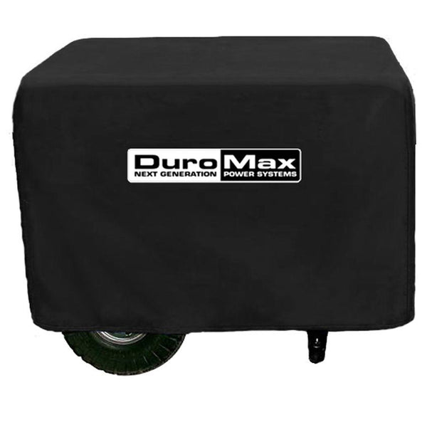 DuroMax - Large Weather Resistant Portable Generator Dust Guard Cover - XPLGC