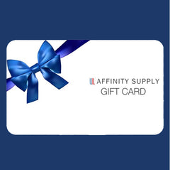 Affinity Supply - $250 Gift Card