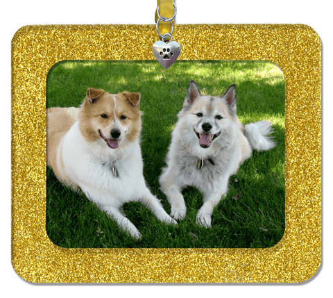 Pet Remembrance Ornaments