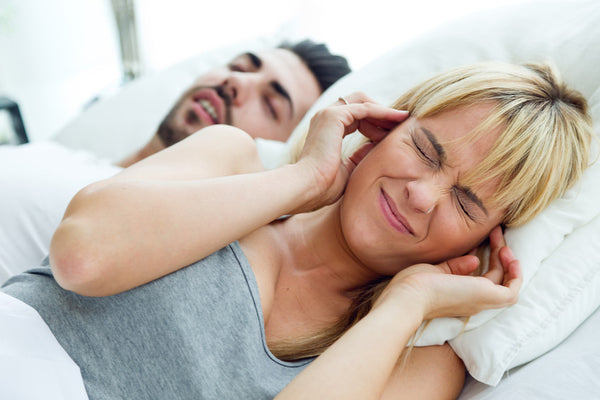 Drug-Free Snoring Treatment that Works! Healthy Bend Sleep Apnea Center