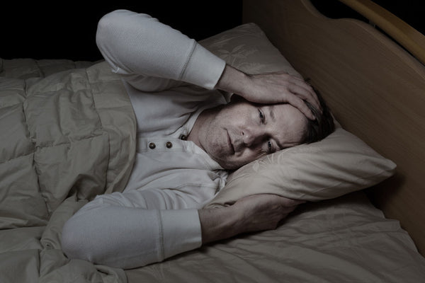 When it's more than insomnia - Healthy Bend Sleep Apnea Center