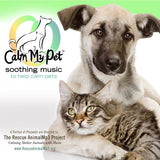 Calm My Pet Music