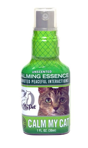 Calm My Cat, 1oz Bottle