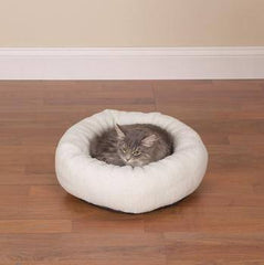 Beds - Slumber Pet Cozy Kitty Bed - Berber