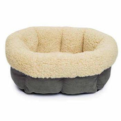 Beds - Snuggle Cat Bed In Gray
