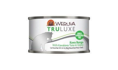 Kawa Booty - With Kawakawa Tuna in Gravy - case of 24