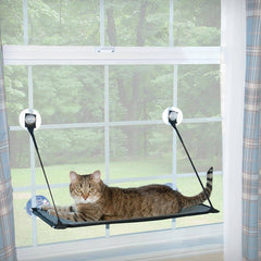Furniture - Kitty Sill - EZ Window Mount