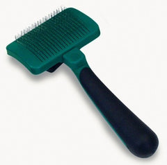 Grooming - Self-Cleaning Brush
