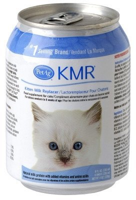 Liquid Kitten Milk Replacer
