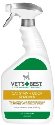 Vets Best Stain & Odor Remover