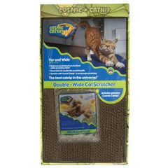 Scratching Posts - Scratch Your Heart Out Corrugated Scratcher
