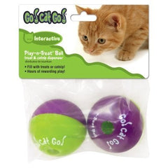 Toys - Hunt & Reward Treat Ball