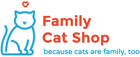 Family Cat Shop