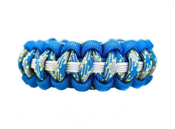 Custom 550 Paracord Bracelet