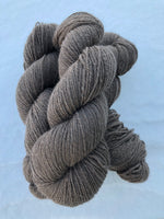 Pure 100% Qiviut Yarn - 2 oz - 3 ply - Natural