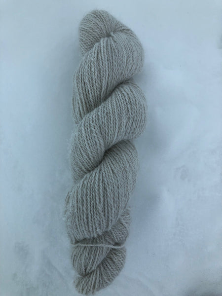 Arctic Fox Yarn - Lace - 1 oz - Natural Colour