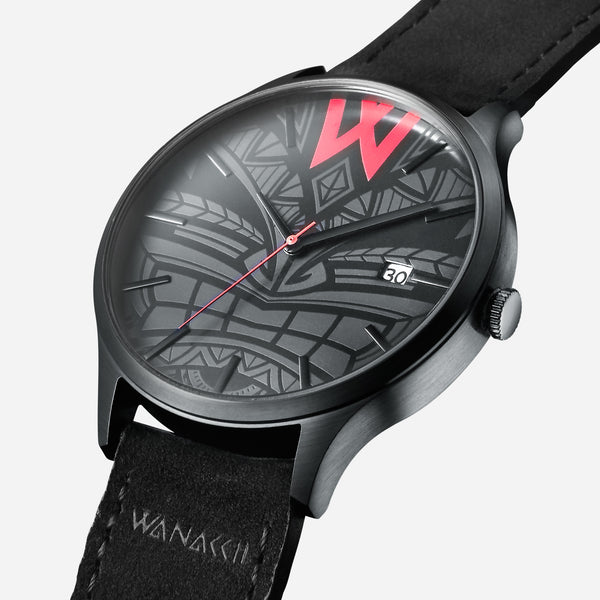 Feron wanakkii surf watch
