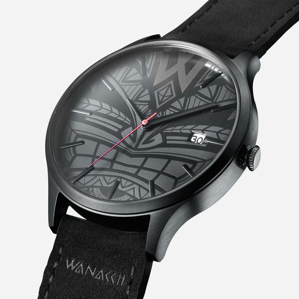 Tigres wanakkii surf watch