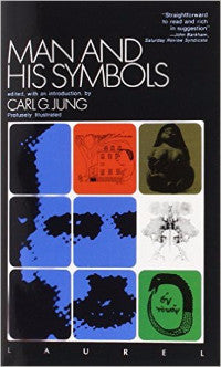 Man and His Symbols by Carl Jung
