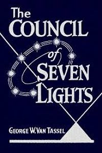 The Council of Seven Lights by George W. Van Tassel (Used - Very Good)